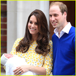 Kate Middleton & Prince William Ask For Privacy From the Media - Read Their Letter