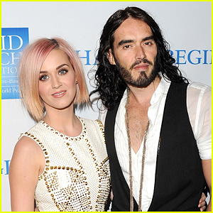 Katy Perry Reveals the Last Time She Spoke to Russell Brand