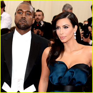Kim Kardashian Reveals Her Met Gala 2015 Dress Designer