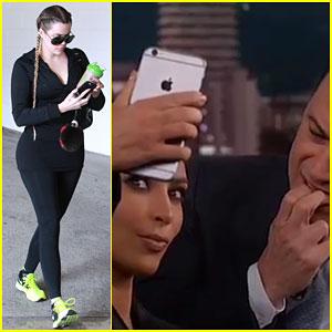 Kim Kardashian to Bruce Jenner: Do Not Steal My Glam Team