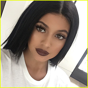 Kylie Jenner's Lips Are Fake - See Her Best Selfies!