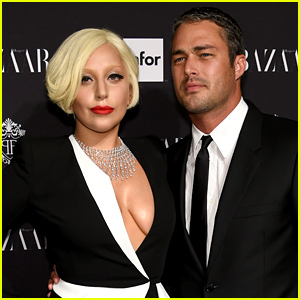 Lady Gaga Teases Her Wedding Dress: 'It Will Be Totally For Taylor Kinney'