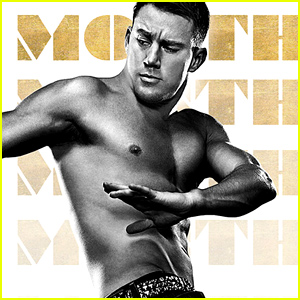 'Magic Mike XXL' Teaser Trailer Is Here - Watch Now!