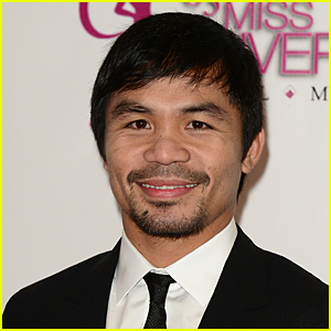 Manny Pacquiao Sued By Fans for Not Disclosing Injury