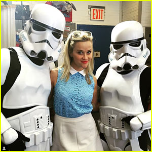 May the Fourth Be With You - Celebs Celebrate 'Star Wars' Day
