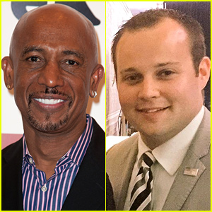 Montel Williams Slams Josh Duggar, Calls Him a Bigot & Slimebag