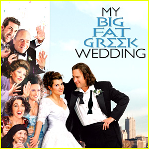 'My Big Fat Greek Wedding 2' Gets a Release Date!