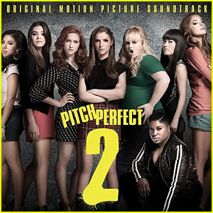 'Pitch Perfect 2' Soundtrack - Stream the Full Album Here!