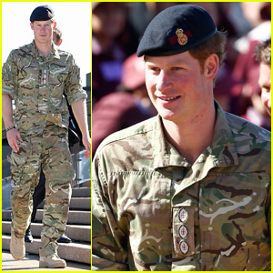 Prince Harry Greets Thousands at Sydney Opera House