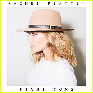 Rachel Platten's 'Fight Song': Full Song & Lyrics (JJ Music Monday)
