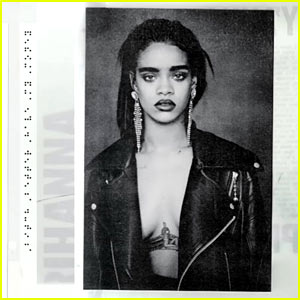 Rihanna Drops 'Bitch Better Have My Money' Dance Remix!