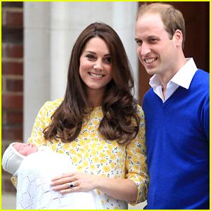 Royal Baby Girl's Name: Princess Charlotte Elizabeth Diana!