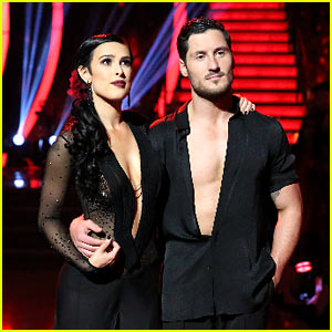 Watch Rumer Willis 'DWTS' Finale Fusion Dance! (Video)