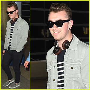 Sam Smith Cancels More Tour Dates, Seeing Specialist About Vocal Cords Hemorrhage