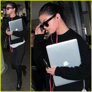 Selena Gomez Gets Met Gala Praise from Ex Justin Bieber!