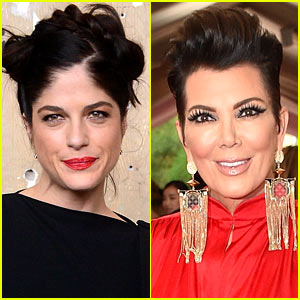 Selma Blair to Play Kris Jenner on 'American Crime Story'