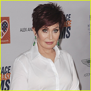 Sharon Osbourne Takes 'The Talk' Hiatus After Collapsing at Los Angeles Home