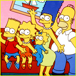 'The Simpsons' Renewed for Two More Seasons!