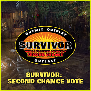 Who Got Voted on 'Survivor: Second Chance'? See the Full Season 31 Cast List!