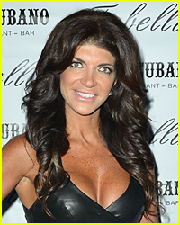 Teresa Giudice's Jersey Shore Home Being Auctioned Off During Her Prison Sentence