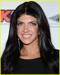 Teresa Giudice Reportedly Hospitalized After Injury in Prison