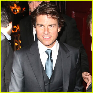 Tom Cruise Shares a Behind-the-Scenes Look at 'Mission: Impossible III'