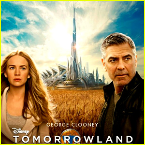 'Tomorrowland' Wins the Memorial Day Weekend Box Office