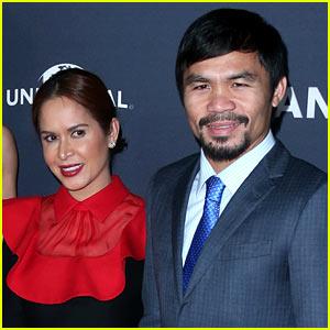 Who is Manny Pacquiao's Wife? Meet Jinkee Pacquiao!