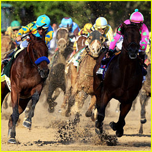 Who Won the Kentucky Derby 2015?