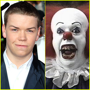 Will Poulter to Play Scary Clown Pennywise in 'It' Remake