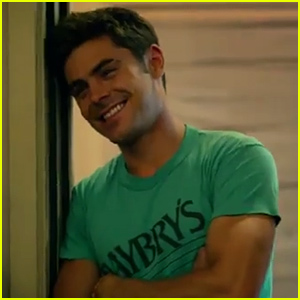 Zac Efron Stars in 'We Are Your Friends' First Trailer - Watch Now!