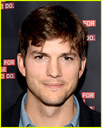 Ashton Kutcher Will Star in a New Netflix Series!