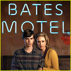 'Bates Motel' Renewed for Two More Seasons!