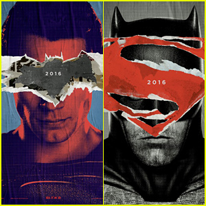 'Batman v Superman: Dawn of Justice' Official Synopsis Revealed!