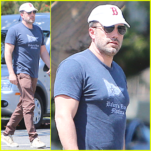 Ben Affleck's 'Accountant' Movie Release Date Announced
