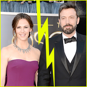 Ben Affleck & Jennifer Garner Divorcing After 10 Years of Marriage