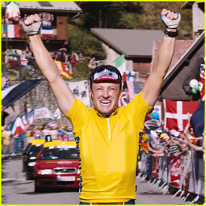 Ben Foster Transforms Into Lance Armstrong in 'Program' Biopic Trailer - Watch Now!