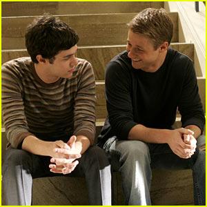Ben McKenzie Hopes for an 'O.C.' Reunion with Adam Brody!