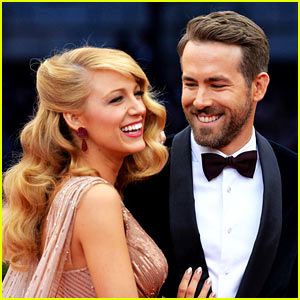 Blake Lively Shares Photo of Ryan Reynolds & Baby James for Father's Day!