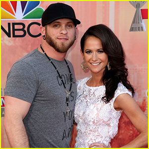 Country Singer Brantley Gilbert Marries Amber Cochran!
