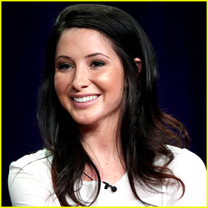 Bristol Palin Pregnant with Second Child - Read Her Blog!