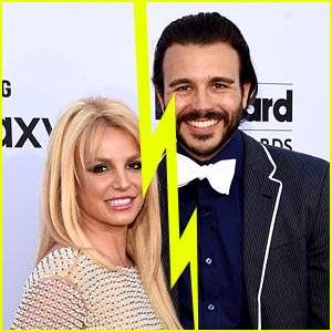 Britney Spears & Charlie Ebersol Split After 8 Months of Dating