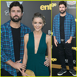 Brody Jenner Makes First Public Apperance Following Caitlyn Jenner's Debut
