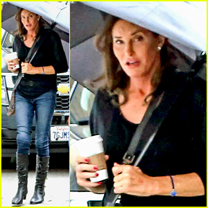 Caitlyn Jenner Makes First Public Appearance Since Transition