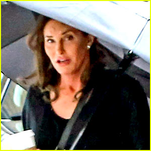 Caitlyn Jenner Spent Father's Day with All 10 Children!