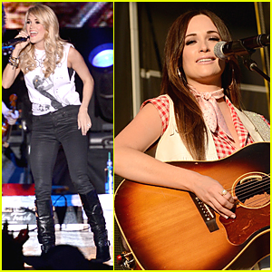 Carrie Underwood Raps Wiz Khalifa's 'See You Again' - Watch Now!