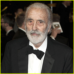 Celebrities React to Christopher Lee's Death - See Their Tweets