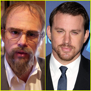 Channing Tatum Wears This Crazy Disguise to Surprise a 'Magic Mike XXL' Audience & Their Reaction is Amazing - Watch Now!