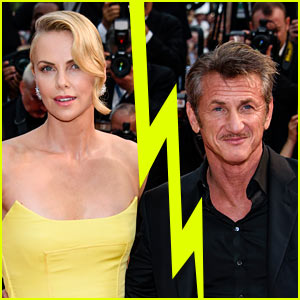 Charlize Theron & Sean Penn Split, End Engagement