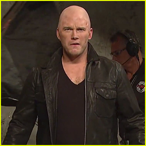 Chris Pratt Does Epic Impersonation of Jason Statham in Cut 'SNL' Skit - Watch Now!
